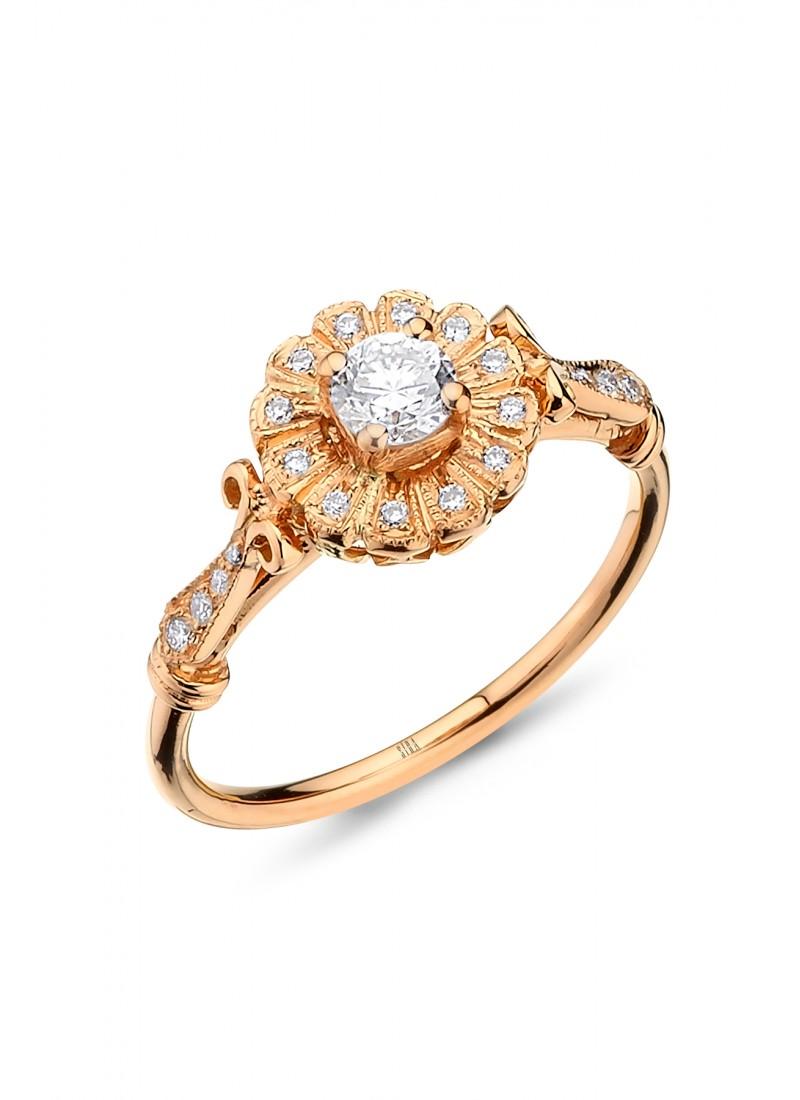 Roz Ring - Rose